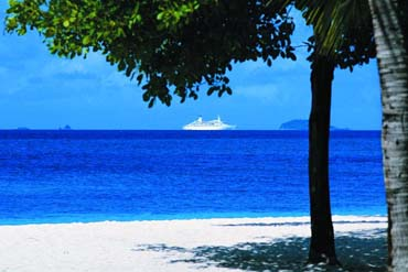 Caribbean Vacation Cruises